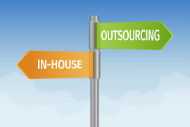 4 Advantages of Outsourcing Payroll