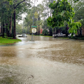 Tax Relief for Victims of Hurricane Harvey Announced